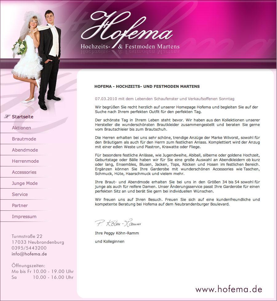 hofema