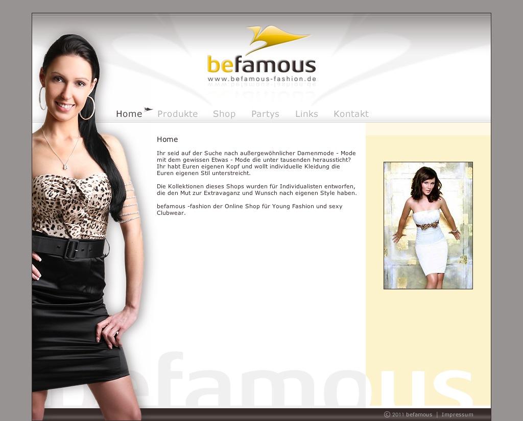 befamous-fashion