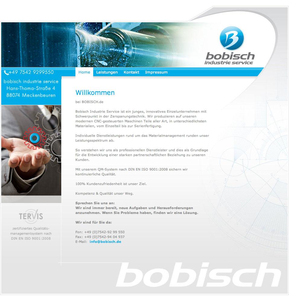 bobisch