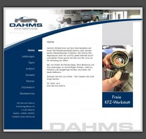 Kfz-Service Dahms