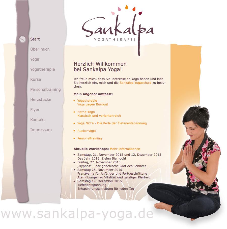 sankalpa-yoga